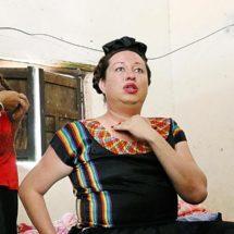 Muxes, amadas y odiadas en el Istmo, Oaxaca