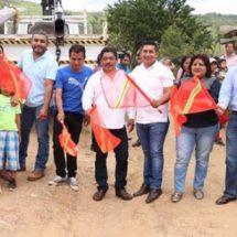 Gobierno de Xoxocotlán comprometido con el bienestar de las familias