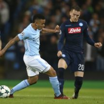 El Manchester City mantiene su paso perfecto