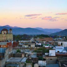Hoteleros de Oaxaca esperan reactivación económica en temporada de muertos