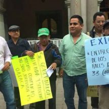 Edil de Quetzaltepec niega participaciones municipales a Chuxnabán
