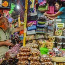 Se estima derrama económica de 160 MDP por Día de Muertos: Economía