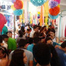 Con gran asistencia concluye Ayuntamiento Festival de Día de Muertos