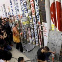 Muro de Trump, caerá como el de Berlín: Enrique Graue, rector de la UNAM
