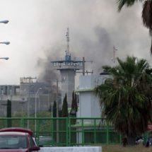 Fueron 18 muertos en motín del penal de Cadereyta, reiteran en NL