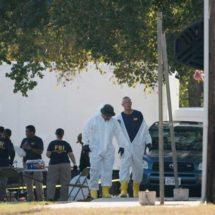 Lamenta la SRE tiroteo en iglesia bautista de Texas