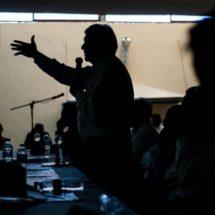 Sucesión presidencial sólo compete a los mexicanos: AMLO
