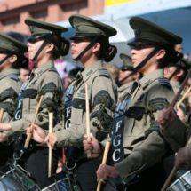 Tiene Coahuila desfile más largo del país… ¡8 horas de duración!