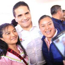 Tiempo corre en contra del Frente Ciudadano: Silvano Aureoles