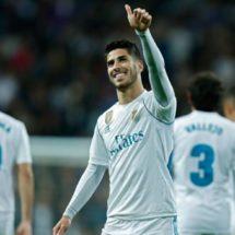 Madrid desquita derrota en Champions a costa de Las Palmas