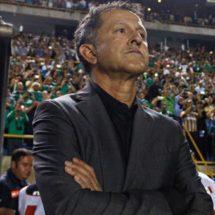 Antuna y Govea estaban a 45 minutos de distancia: Osorio