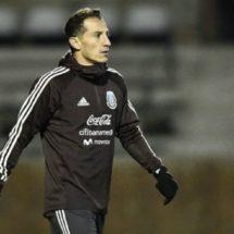 'En PSV sentía que ya no me exigía lo suficiente': Guardado