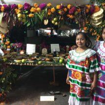 Altares de Muertos, tradición y misticismo en Tuxtepec