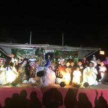 """Rotundo éxito la presentación de """"La Llorona de Tuxtepec"""""""