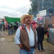 Militantes de UNTA Oaxaca marcharán en la Ciudad de México