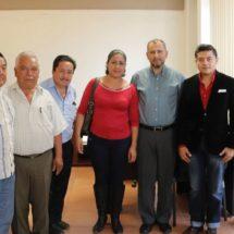 Brinda Dip. Local, Samuel Gurrión Matías, atención y seguimiento a solicitudes de la ciudadanía en general
