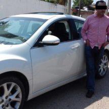 DETIENE POLICÍA ESTATAL A CONDUCTOR QUE ATROPELLÓ Y DIO MUERTE A VARÓN EN AUTOPISTA TEHUANTEPEC-IXTEPEC