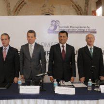 Cumple Gobierno de Oaxaca con el fortalecimiento de las Políticas Integrales de Seguridad: Dip. Local, Samuel Gurrión Matías
