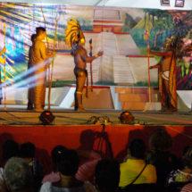 Rito de Tochtepec: el rescate de un pasaje histórico
