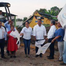 """Fernando Bautista Dávila: """"obras de utilidad para todos los tuxtepecanos"""""""