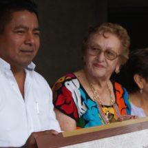 Apoyará Fernando Bautista en el 2018 el proyecto Casa Verde
