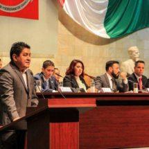A un año del gobierno de Alejandro Murat, Oaxaca no ha cambiado: Molina Espinoza