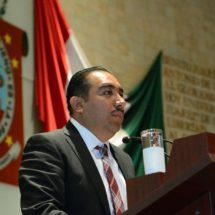 Pide Horacio Antonio a la Comisión Nacional establecer salario mínimo de 100 pesos