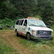 Joven con epilepsias muere ahogado en Tezonapa