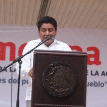 Me he preocupado para que las cosas salgan bien en Morena y eso le molesta a muchos: Irineo Molina