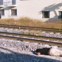 Originario de Tierra Blanca muere arroyado por el tren en Ciudad Mendoza