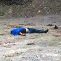 Otro sepultado por alud, ahora en Acatlán