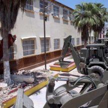 Listas, 535 escuelas del Istmo para reanudar clases tras los sismos de septiembre: IEEPO