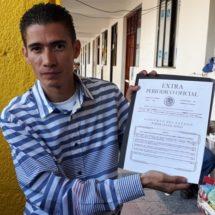 Solo vehículos registrados en Oaxaca tendrán los beneficios de la nueva ley