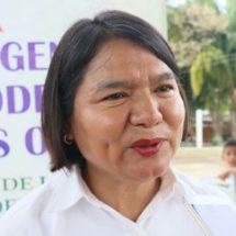 Busca la secretaría de asuntos indígenas rescatar lenguas maternas en comunidades