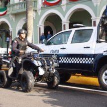 Exige Alcalde a SSP reforzar la seguridad