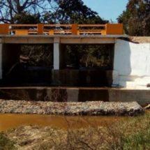 Entrega CAO obras de infraestructura carretera en la Cuenca del Papaloapan