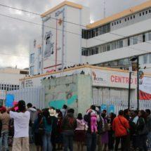 Mañana inicia paro en el Hospital Civil de Oaxaca