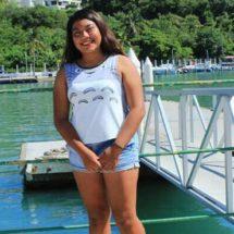Denuncian la desaparición de una adolescente en Huatulco