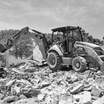 Pierden patrimonio y no hay cómo iniciar en Unión Hidalgo, Oaxaca
