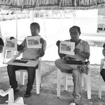 Presentan prototipos de viviendas en el Istmo, Oaxaca