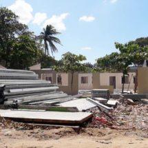 Aún no es posible el regreso a las aulas: S-22 de Juchitán, Oaxaca