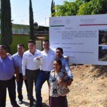 Con la suma de esfuerzos de los tres niveles de Gobierno, Santa Lucía del Camino es más próspero: Raúl Cruz
