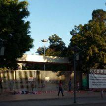 Termina el paro en la UABJO Oaxaca