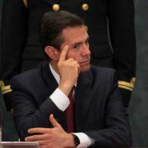 Responsable, gasolinazo de 2017, responde Peña al Senado