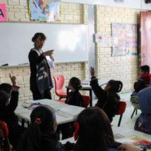 Más de 3.6 millones de alumnos estudian en escuelas de tiempo completo