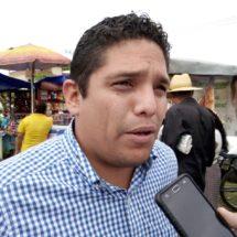 Notoria la satisfacción de los tuxtepecanos con Fernando Bautista: Presidente de Jalapa de Díaz