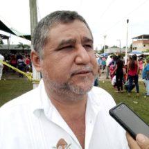 Presidente de Ixcatlán califica de excelente el trabajo de Fernando Bautista