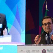 Avanzan negociaciones del TLC entre México y la UE