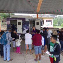 Caravana de Irineo Molina cierra con éxito el año