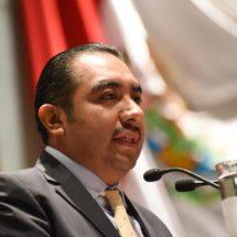 A propuesta de Horacio Antonio, aprueba Congreso Ley para Prevenir y Sancionar la Tortura